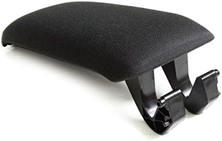 XZANTE Car Center Console Armrest Lid Black 8P0864245P for AUDI A3 8P 2003-2012