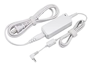 ASUS Eee PC 40W 90-XB02OAPW00000Q AC Adapter (White)