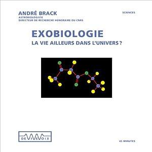 Exobiologie Discours