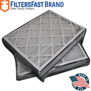Filters White Rodgers Furnace (FiltersFast Compatible Replacement for White Rodgers 20