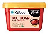 Chung Jung One Hot Pepper Paste Gold