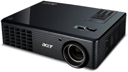 Acer X1161P 3D-DLP