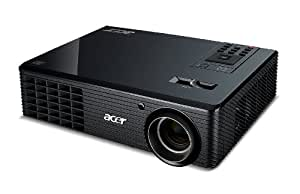Acer ColorBoost II Projector (X1261P)