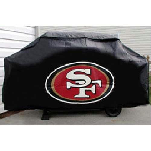 (Rico Industries NFL Economy Grill Cover San Francisco 49ers)