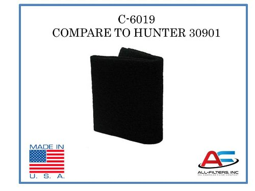 hunter air purifier 30525 - 4