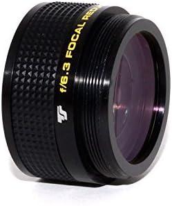 Ts Optics F 6 3 Sc Focal Reducer Passend Für Alle Elektronik