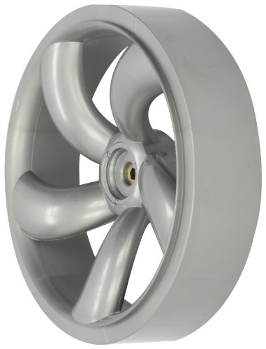 Zodiac 39-401 Single Side Wheel Replacement