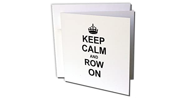 Amazon.com: inspirationzstore Tipografía – Keep Calm And ...