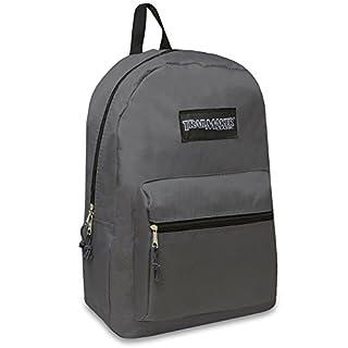 17 Trailmaker Backpack Bookbag (Classic Grey)