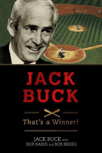 "Buck Club (Jack Buck: ""That's a Winner!"")"