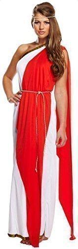 Long dress 8 in roman
