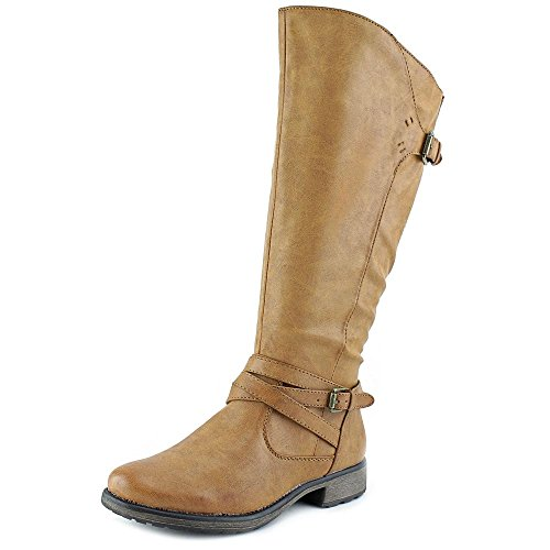 Baretraps Susanna2 Womens Boots Brush Brown