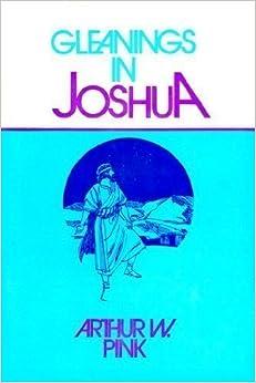Gleanings in Joshua