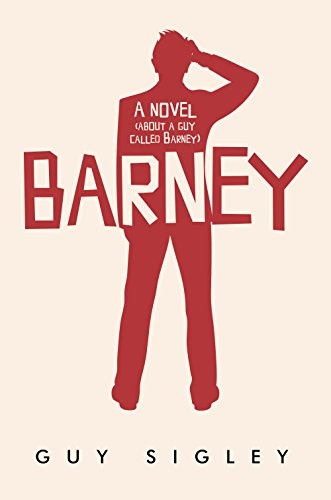 Barney: A novel (Barney Conroy Book 1)