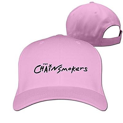 zhoujie The Chainsmokers Cap Boys Sport