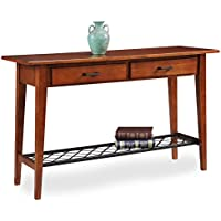 Latisse Two Drawer Sofa Table
