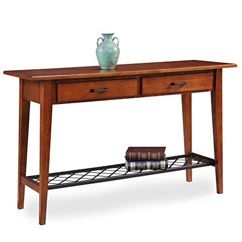 Latisse Two Drawer Sofa Table