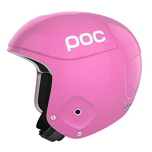 POC Sports Skull Orbic X Helmet Actinium Pink SMall