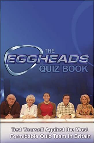 The Eggheads Quizbook