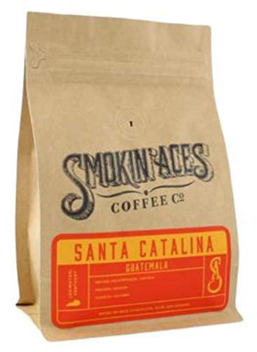 Smokin' Aces Coffee Co.