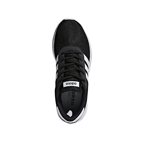 Adidas Noir Adidaslite Femme Racer blanc Lite zzWqB68n