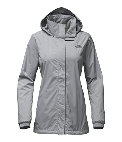 The North Face Women's Resolve Parka Mid Grey (2X-Large) by The North Face