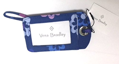 Tags Vera Bradley Luggage (Vera Bradley Luggage Tag - Ellie Floral - NWT)