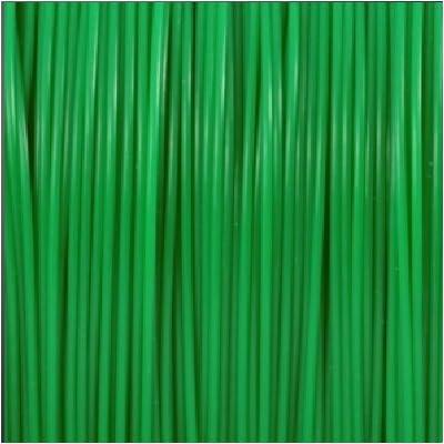 10 Bobines de filaments PETG VERT OPAQUE 1,75 mm 1kg