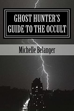 book cover of Ghost Hunter\'s Guide to the Occult