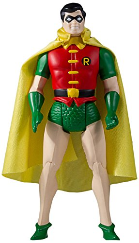 (Entertainment Earth Super Powers Collection Robin Jumbo Action Figure)
