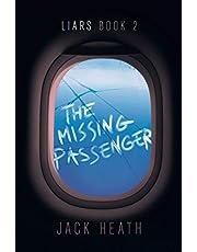 The Missing Passenger (2) (Liars)