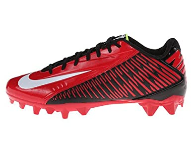 782a07c4951 Image Unavailable. Image not available for. Color  Nike Kids  Vapor Strike 4  Low TD GS Football Cleat