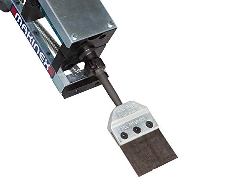 Makinex TSH-CU Universal Tile Smasher Head, 6'' Blade, Compatible With Bosch 11335K, Dewalt 25960, Hitachi H65, Makita Hm1307 and Hm1317