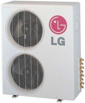 LG M30AH Unidad exterior de - Aire acondicionado (1100 W, 3250 W, 1310