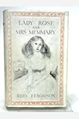 Lady Rose and Mrs Memmary Hardcover