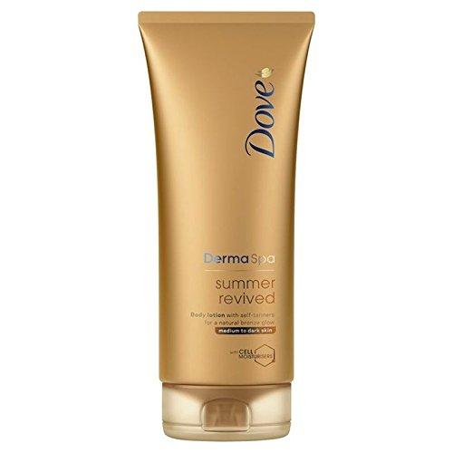 Dove Summer Care Body Wash - 8