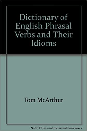 English idioms dictionary in pdf download for free.