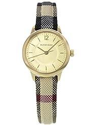 Burberry Classima Quartz Female Watch 53807 (Certified Pre-Owned)