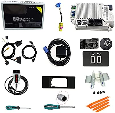 Capacitive touch screen kit _image2