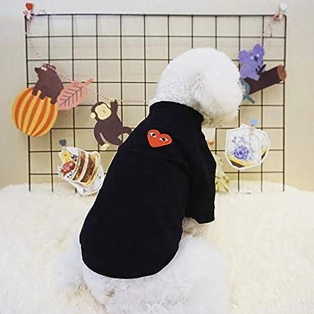 Boern Abrigo para Perros, Disfraz de Perro, de algodón para Verano ...