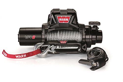 8000 pound winch - 3