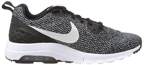 Nike Herren Air Max Motion LW SE Hallenschuhe Schwarz (Black/pure Platinum/dark Grey 010)