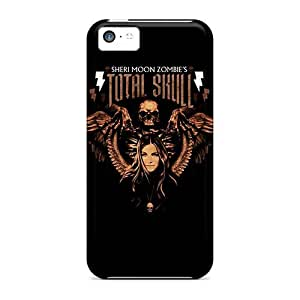 meilz aiaiFashionable Design Total Skull Rugged Cases Covers For iphone 5/5s Newmeilz aiai