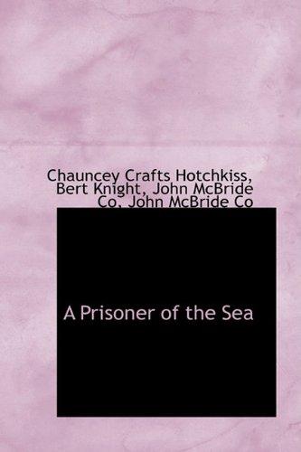 A Prisoner of the Sea PDF