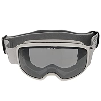 3e2ceab43e5f Nevica Womens Arctic Goggles Snow Winter Sports Skiing Snowboarding  Accessories White One Size  Amazon.co.uk  Sports   Outdoors