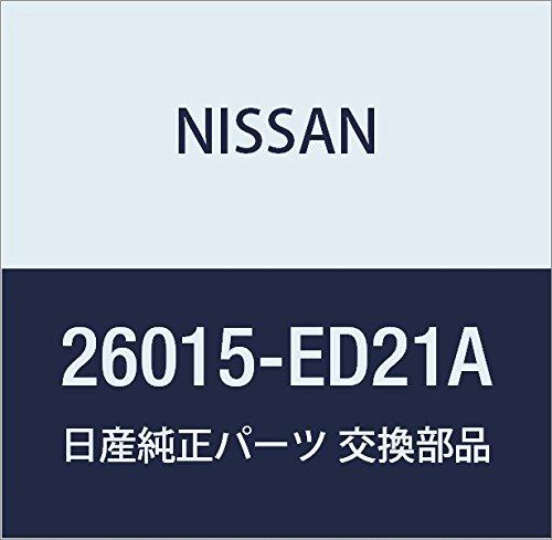 NISSAN(ニッサン) 日産純正部品 シールドビームユニット 26065-WL81B B01KTDBZ38 26065-WL81B