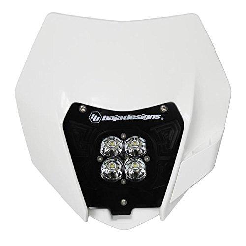 BajaDesigns 正規品 KTM 2014-2016年 Squadron Sportシリーズ ヘッドライトキット ※DC用 B073T21S84