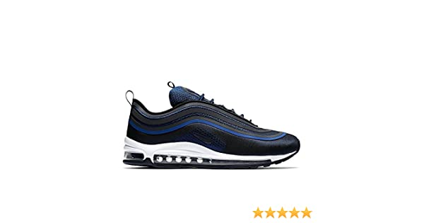 ef85b83a67 Amazon.com | Nike Mens Air Max 97 Ultra 2017 Casual Sneakers | Fashion  Sneakers