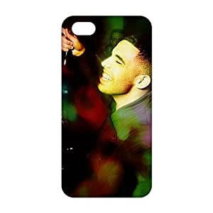 Drake Quotes 3D Phone Case for iPhone 5s