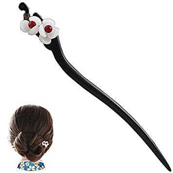 Symbol Women Metal Handmade Hair Stick Hair Chopsticks Women Hairpin Stick